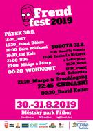 Freud fest 2019 1