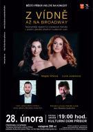 Z Vídně až na Broadway 1