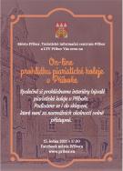 On-line prohlídka piaristické koleje v Příboře 1