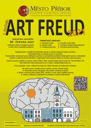 Art Freud