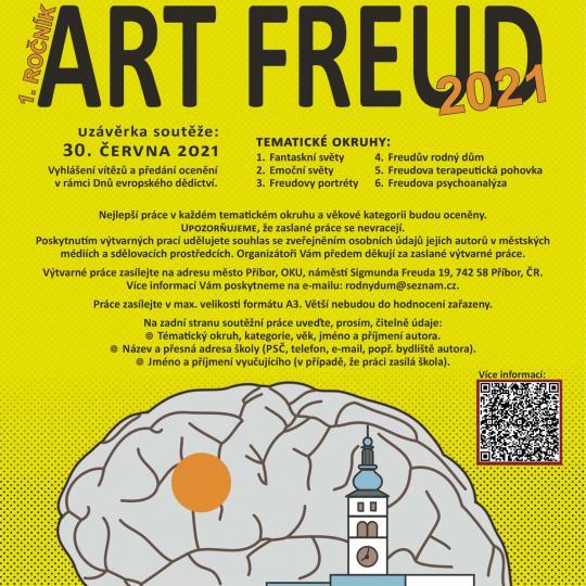 Art Freud 1