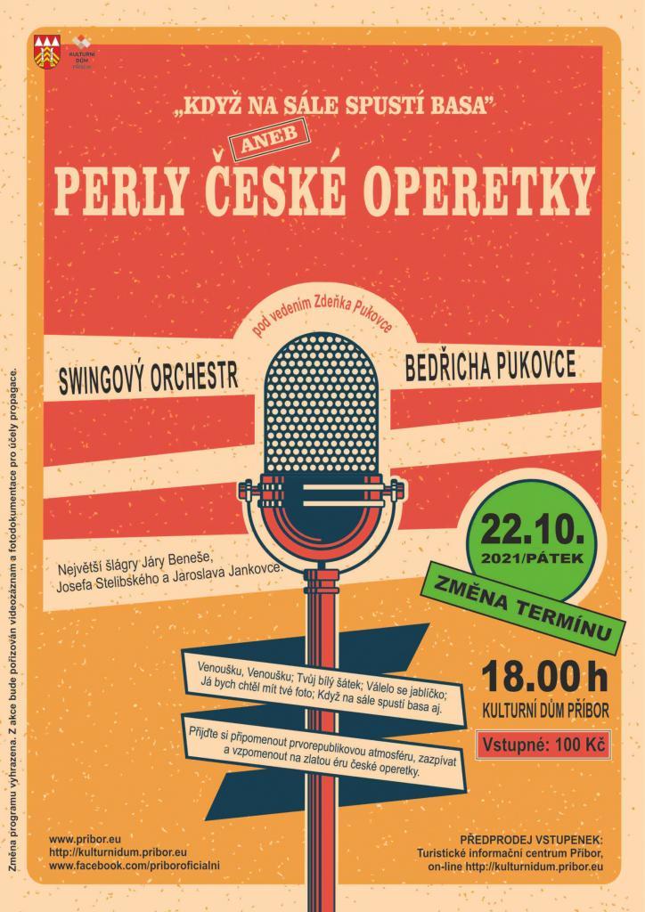 Perly české operetky