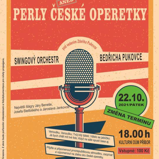 Perly české operetky 1
