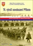 76. výročí osvobození Příbora 1
