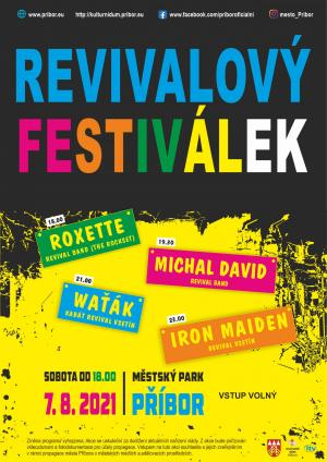 Revivalový festiválek 2