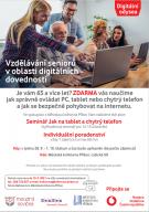 Seminář Jak na tablet a chytrý telefon 1