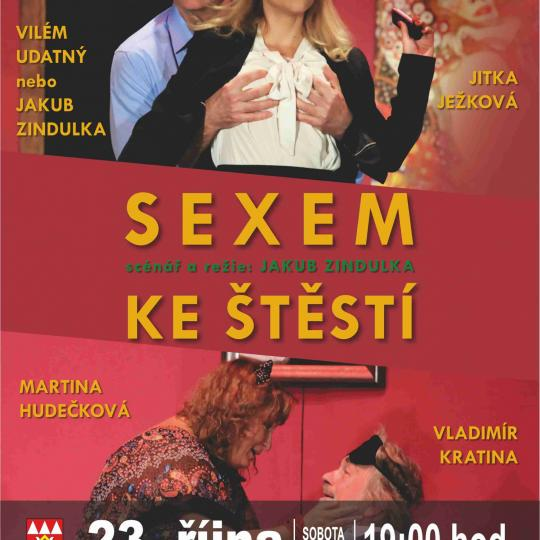 Sexem ke štěstí 1
