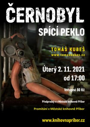 Černobyl - spící peklo 2