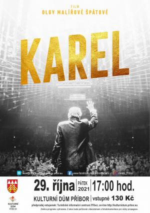 Kino: Karel 1