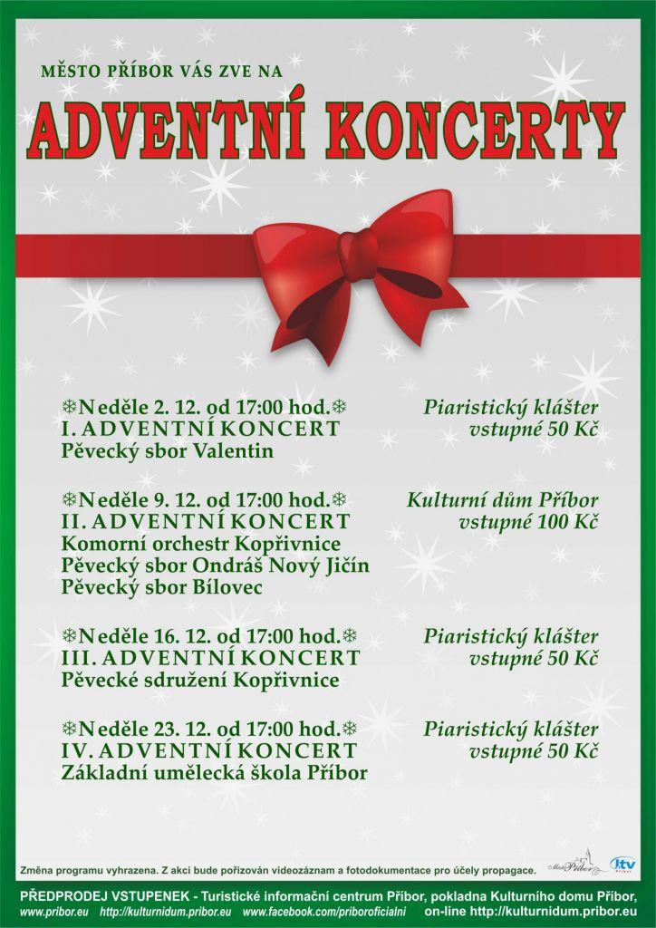 IV. adventní koncert 1