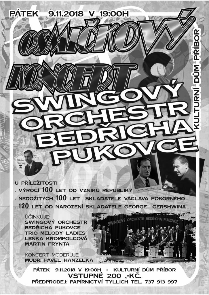 Osmičkový koncert